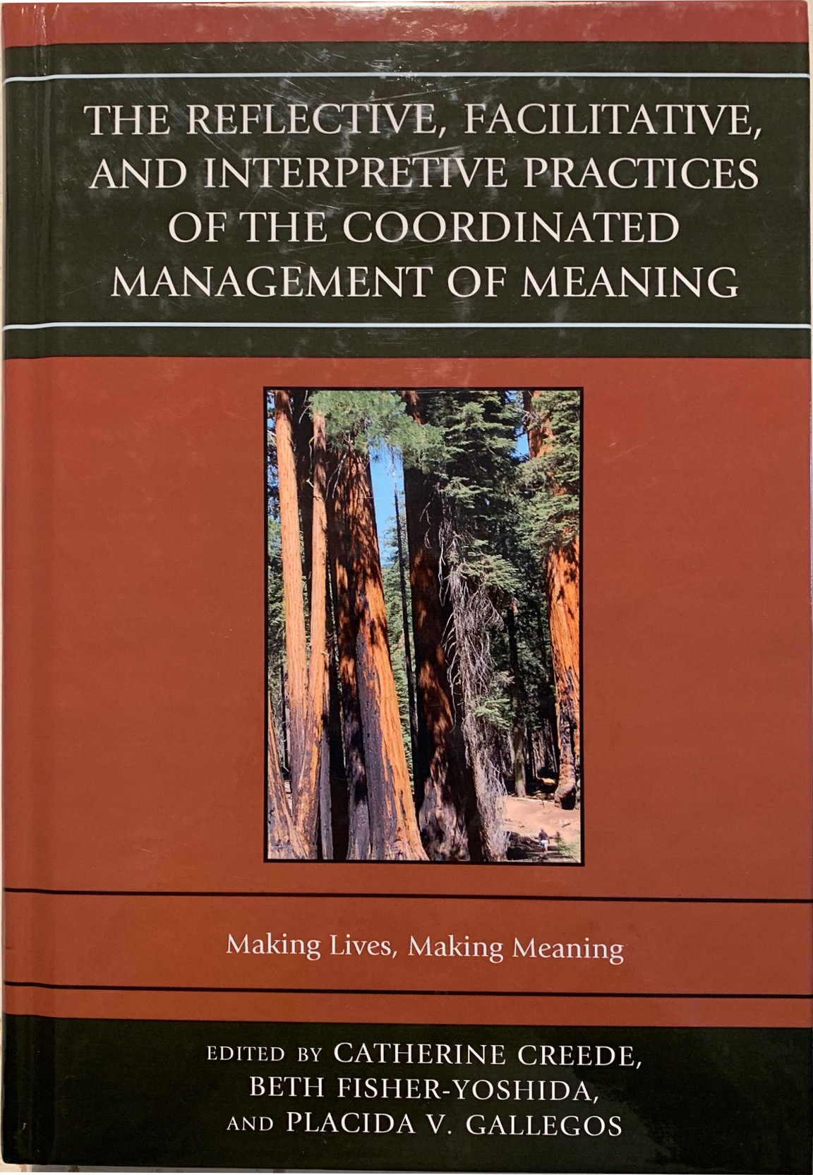 The reflective, facilitative, and interpretative practices of the coordinated management of meaning