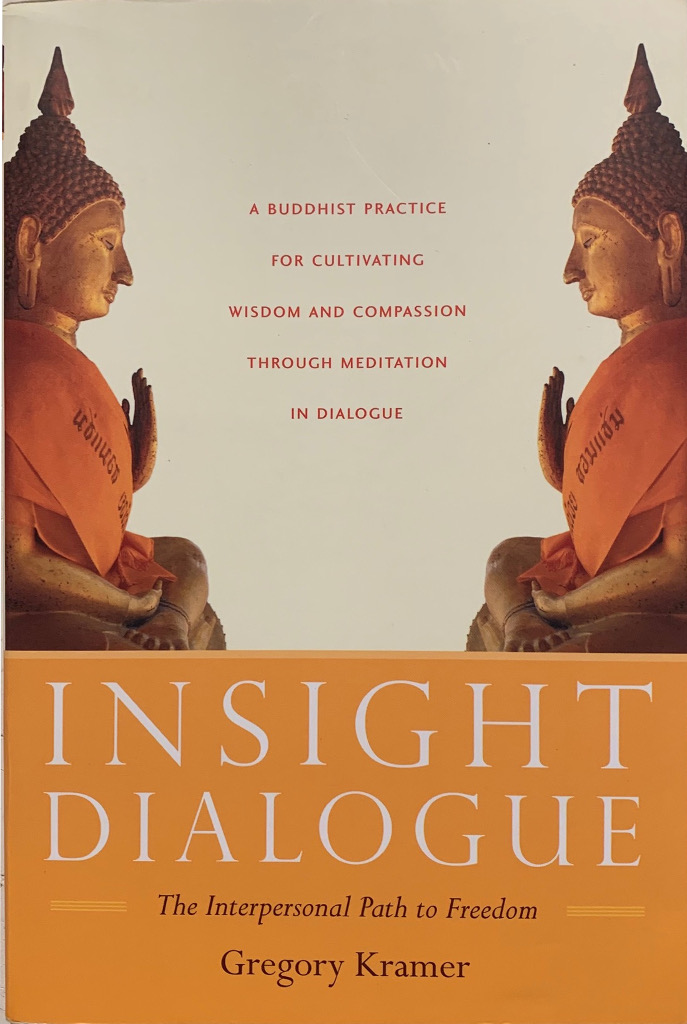 Insight dialogue
