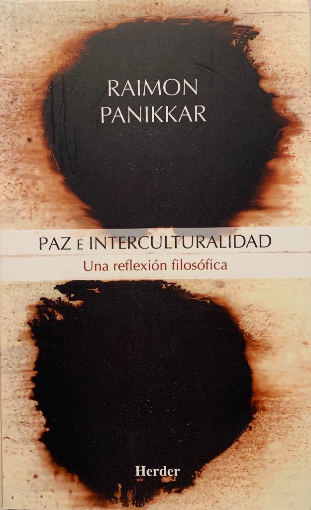 Paz e interculturalidad: Una reflexión filosófica